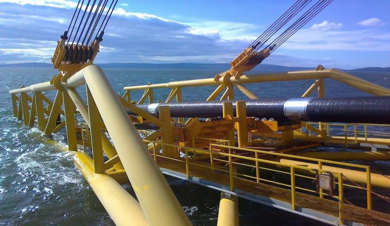 Naimski: koszt budowy gazociągu Baltic Pipe wyniesie ok. 1,7 mld euro - GospodarkaMorska.pl