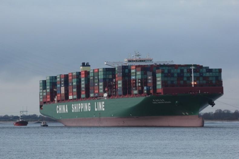 Hamburg dostał zielone światło na piersze prace nad pogłębieniem Łaby - GospodarkaMorska.pl