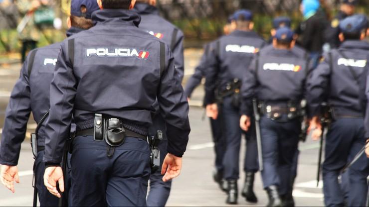Hiszpania: 1,2 tony kokainy przechwycono na jachcie z Wenezueli - GospodarkaMorska.pl