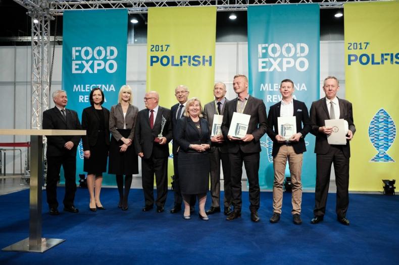 POLFISH 2017 – Puchar Ministra Gospodarki Morskiej i Żeglugi Śródlądowej dla MIR-PIB - GospodarkaMorska.pl
