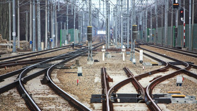 Rail Baltica: rusza modernizacja odcinka Sadowne – Czyżew - GospodarkaMorska.pl