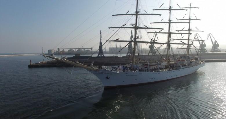 Do końca miesiąca algierscy praktykanci będą ćwiczyć w Akademii Morskiej w Gdyni - GospodarkaMorska.pl