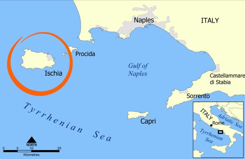 Około 50 osób rannych po tym, gdy statek pasażerski uderzył w nabrzeże - GospodarkaMorska.pl
