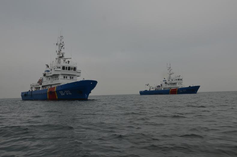 Morska Straż Graniczna będzie miała nowe jednostki - GospodarkaMorska.pl