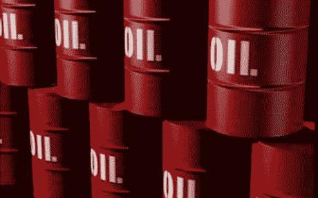 Ropa w USA nie kosztuje nawet 45 dolarów za baryłkę - GospodarkaMorska.pl