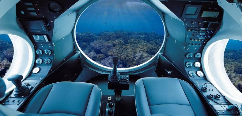 Taką łodzią podróżowałby sam James Bond - GospodarkaMorska.pl
