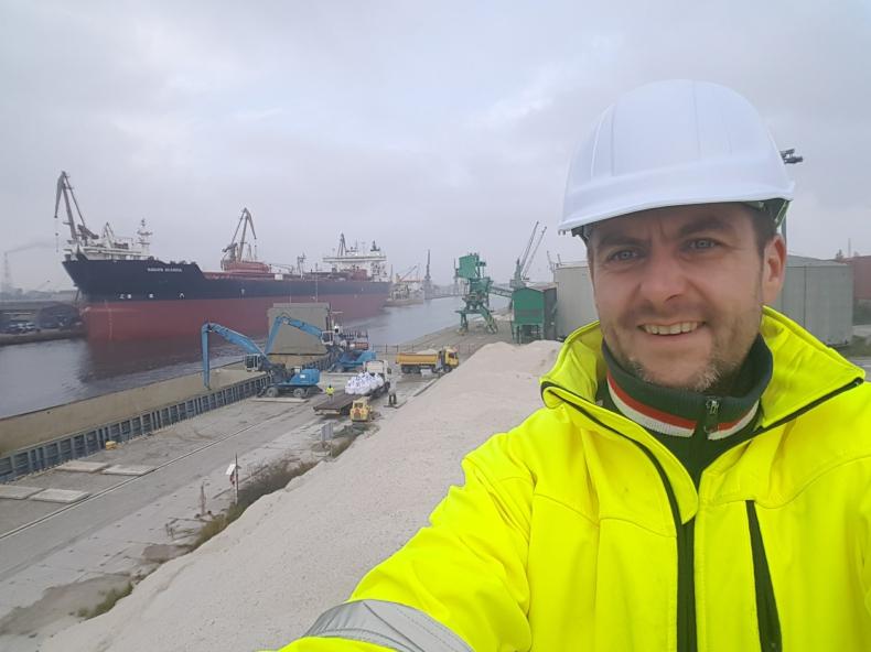 Riva chce wybudować terminal, jakiego w Polsce jeszcze nie było. Rozmowa z Radkiem Michno, prezesem Riva Terminal Gdańsk - GospodarkaMorska.pl