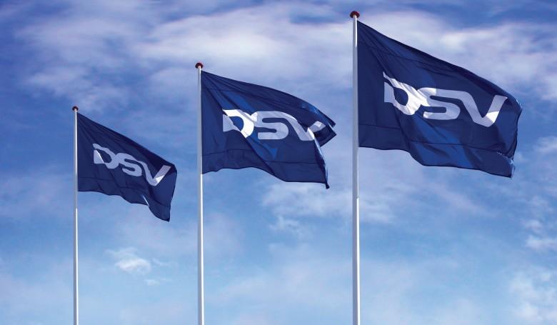 DSV wyróżnione aż w trzech kategoriach Rankingu firm TSL - GospodarkaMorska.pl