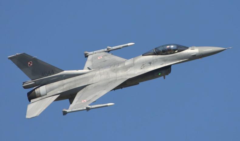 NATO potwierdza, że w środę przechwyciło rosyjskie samoloty nad Bałtykiem - GospodarkaMorska.pl