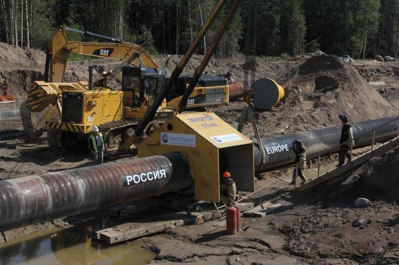 Prezes PGNiG: należy rozważyć budowę instalacji do osuszania gazu - GospodarkaMorska.pl