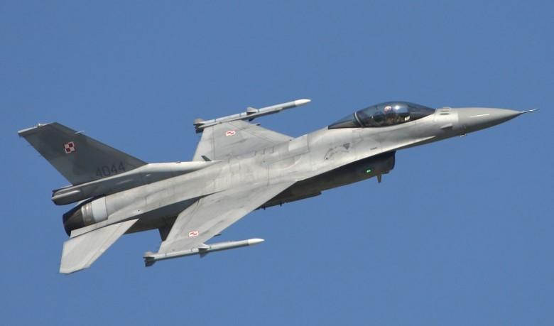 Wojsko potwierdza, że to polskie F-16 przechwyciły rosyjskie samoloty - GospodarkaMorska.pl