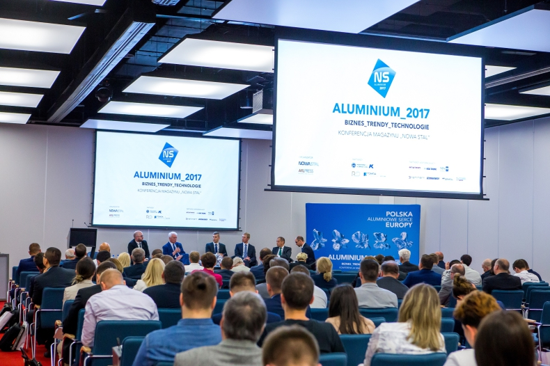 Polski sektor aluminium silny jak nigdy - GospodarkaMorska.pl
