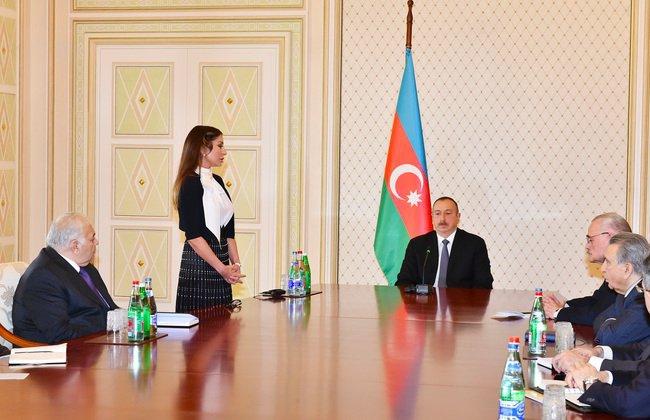 We wtorek wizyta prezydenta Azerbejdżanu w Polsce - GospodarkaMorska.pl