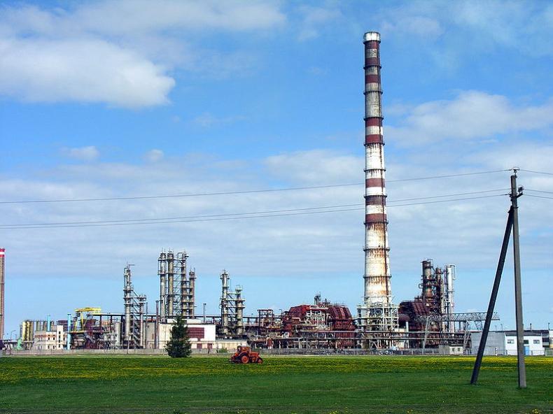 Litwa: Problemy inwestycji PKN Orlen w rafinerii w Możejkach - GospodarkaMorska.pl