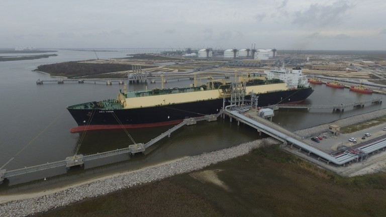 Ekspert: skonfliktowane kraje nie zagrożą katarskim relacjom gazowym; byłoby to dla nich szkodliwe - GospodarkaMorska.pl