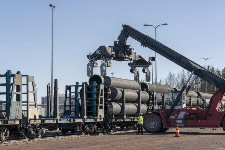 Estońska prezydencja chce szybkich prac nad mandatem ws. Nord Stream 2 - GospodarkaMorska.pl