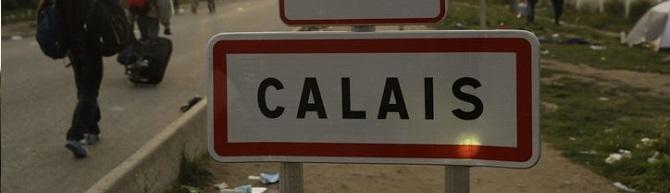 Sytuacja w Calais – podsumowanie ostatnich wydarzeń - GospodarkaMorska.pl