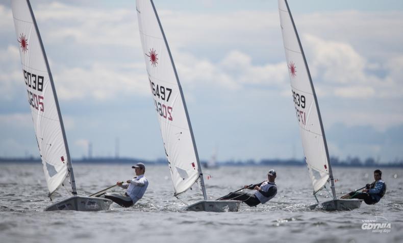 Regaty VGSD – 1000 żeglarzy z 34 krajów rywalizować będzie w Gdyni - GospodarkaMorska.pl