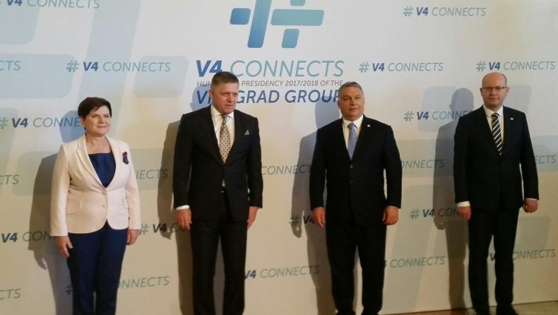 Węgry: Premier Szydło rozpoczęła wizytę w Budapeszcie - GospodarkaMorska.pl