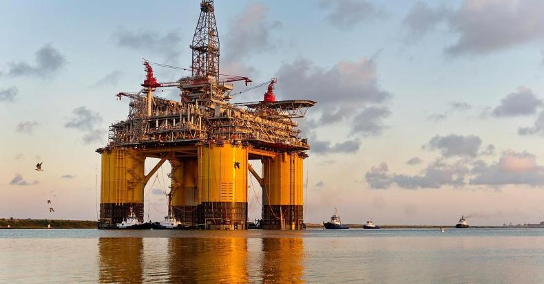 Shell otwiera nową siedzibę największego centrum usług biznesowych w Europie - GospodarkaMorska.pl