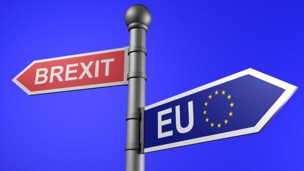 Logistyka brytyjska może zostać odcięta od pracowników UE po Brexicie - GospodarkaMorska.pl