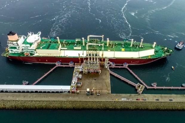 Polska nie podpisze umowy na LNG z USA podczas wizyty Donalda Trumpa - GospodarkaMorska.pl
