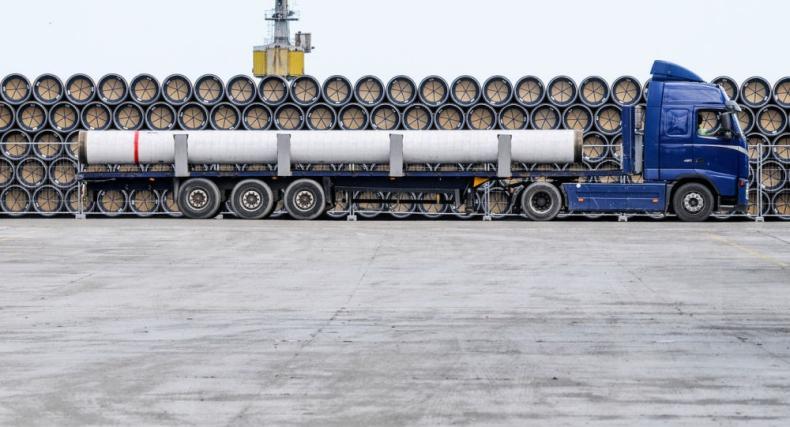 Węgry podpisały porozumienie z Gazpromem - GospodarkaMorska.pl
