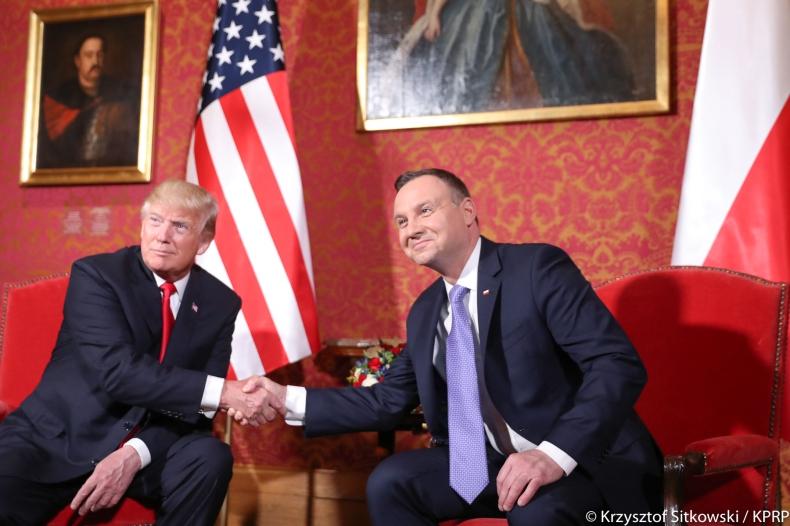 Ekspert: polsko - amerykańska wspólpraca gazowa niepokoi Rosję - GospodarkaMorska.pl