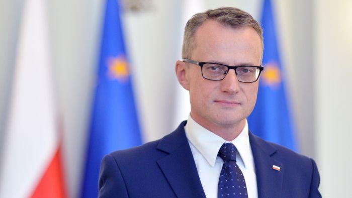 MSZ: wizyta wiceministra Magierowskiego w Chinach - GospodarkaMorska.pl