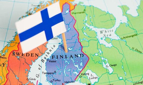 Finlandia poza Trójmorzem - GospodarkaMorska.pl