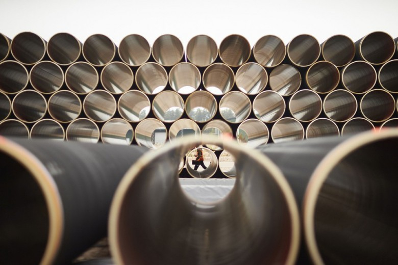 Szwedzi chcą dodatkowych gwarancji przed pozwoleniem na budowę Nord Stream 2 - GospodarkaMorska.pl