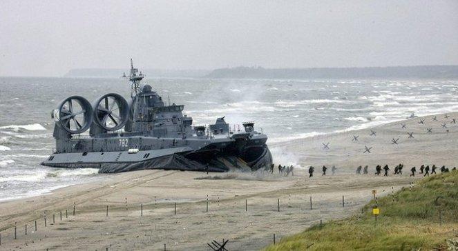 NATO i Rosja wymieniają informacje dotyczące przyszłych manewrów - GospodarkaMorska.pl