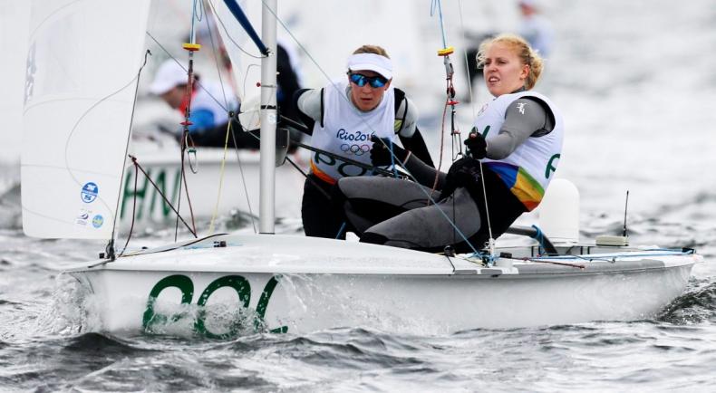 MŚ w żeglarstwie klasy 470 - trener Staniul: najważniejsza jest atmosfera pracy - GospodarkaMorska.pl