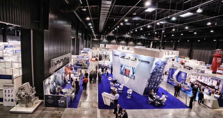 Już za dwa miesiące rozpoczną się targi BALTEXPO 2017 - GospodarkaMorska.pl
