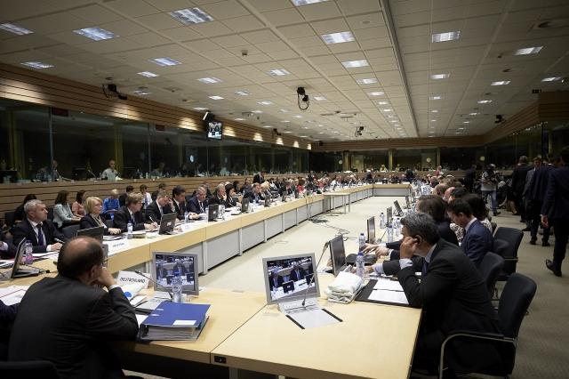Posiedzenie Rady AGRIFISH - GospodarkaMorska.pl