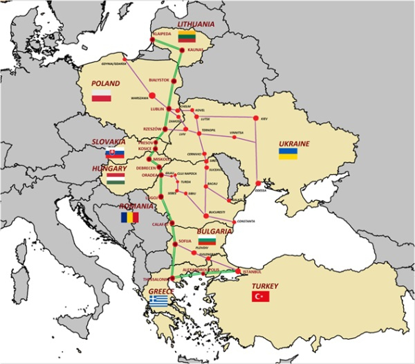Wybudujemy więcej dróg w ramach PBDK - GospodarkaMorska.pl