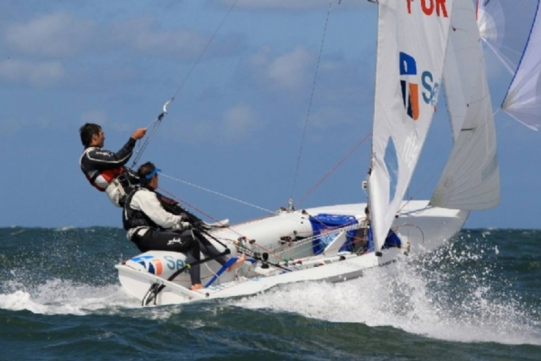 Świnoujście zorganizuje Mistrzostwa Europy w żeglarstwie - GospodarkaMorska.pl