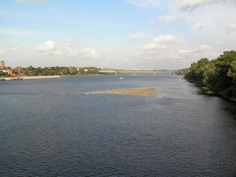MŚ: oszczędź rzece swoich śmieci – dbaj o czystość środowiska wodnego - GospodarkaMorska.pl