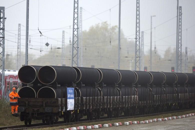 Polska delegacja w Stralsundu przeciw Nord Stream II - GospodarkaMorska.pl