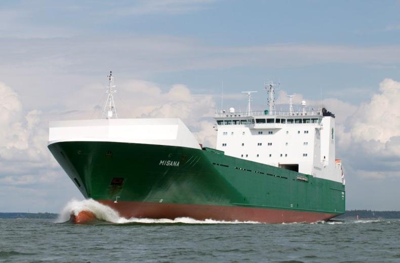 Nowe statki Stena Line na trasie Rotterdam - Harwich - GospodarkaMorska.pl