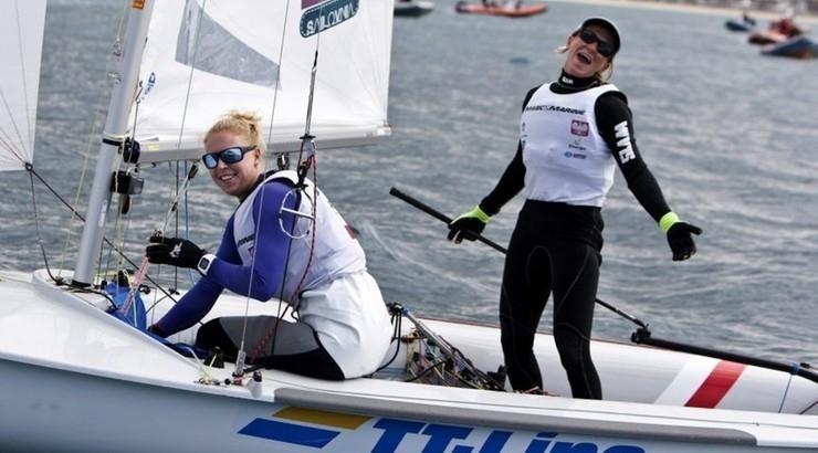 Gdynia Sailing Days – mistrzynie świata w klasie 470 rozstały się - GospodarkaMorska.pl