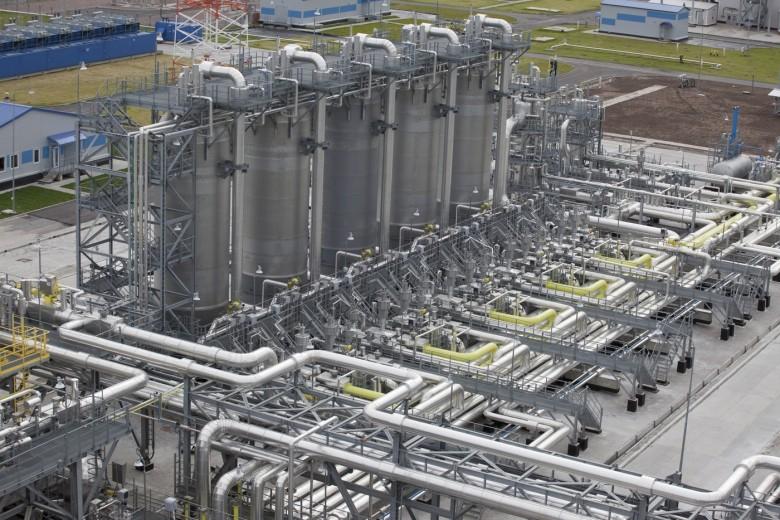 Sąd UE oddalił wniosek Polski i PGNiG ws. gazociągu Opal - GospodarkaMorska.pl