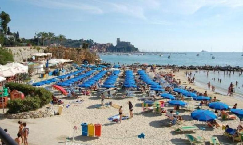 Włochy: do 1000 euro dziennie za pobyt na najdroższej plaży - GospodarkaMorska.pl