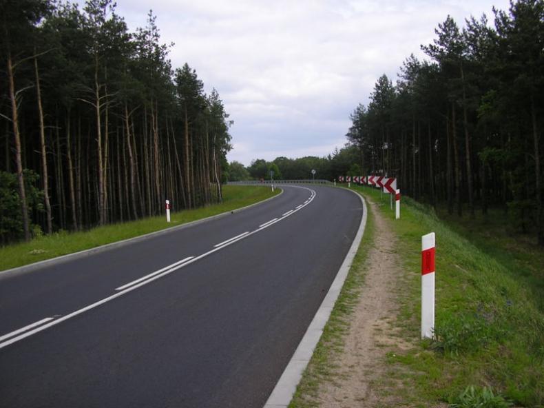Zachodniopomorskie: do 2023 roku prawie 300 kilometrów nowych dróg - GospodarkaMorska.pl
