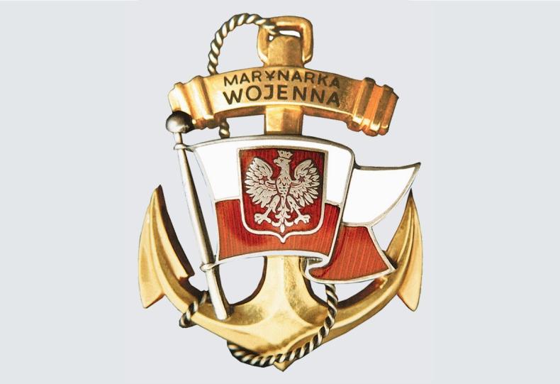 Konkurs na projekt znaku graficznego 100-lecia Marynarki Wojennej rozstrzygnięty - GospodarkaMorska.pl