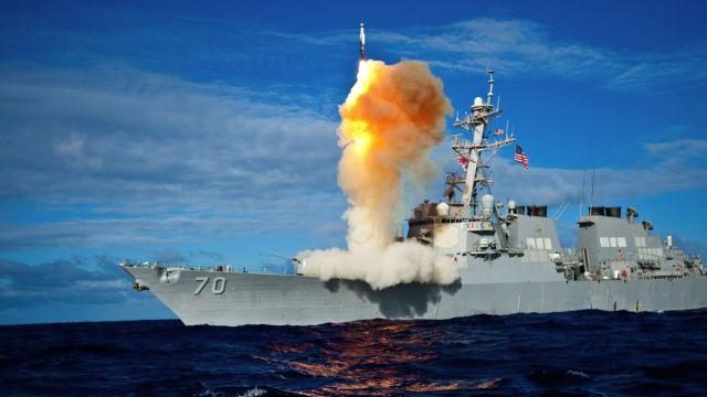 USA: Zapowiedź kolejnego testu systemu obrony przeciwrakietowej THAAD - GospodarkaMorska.pl