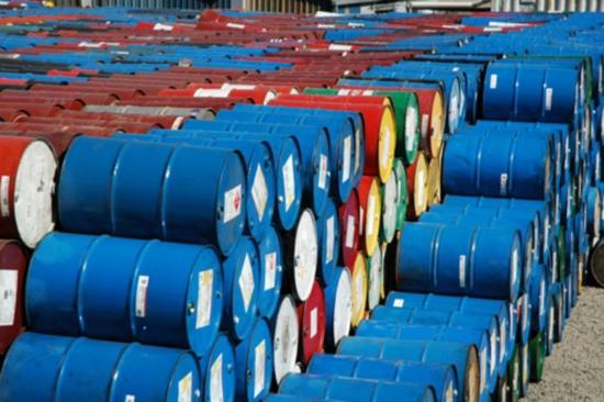 Ceny ropy naftowej idą w górę - Arabia Saudyjska ograniczy eksport surowca - GospodarkaMorska.pl