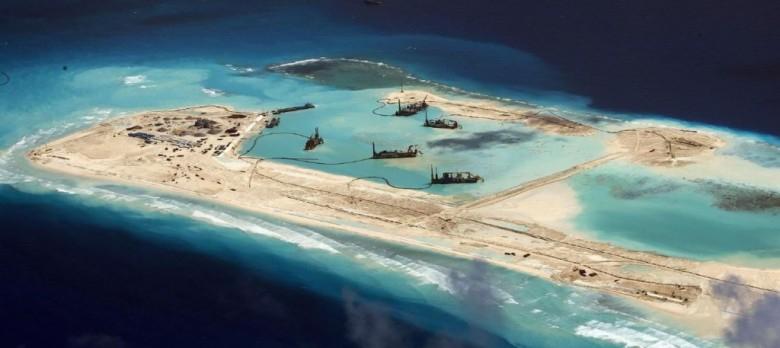 Chiny/MSZ: ASEAN nie może pozwolić na ingerencje ws. M. Południowochińskiego - GospodarkaMorska.pl