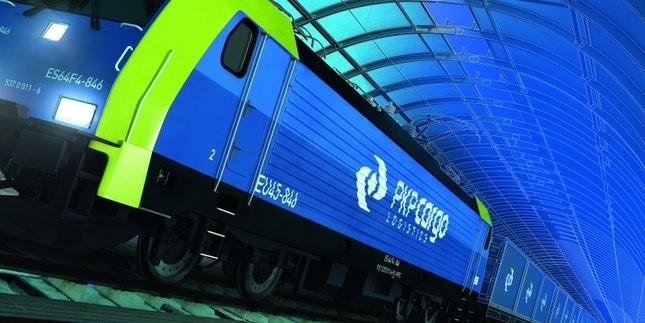 Grupa PKP Cargo w czerwcu przewiozła o 12,3 proc. towarów więcej - GospodarkaMorska.pl
