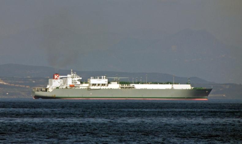 Na Litwę płynie pierwsza dostawa LNG z Nigerii - GospodarkaMorska.pl